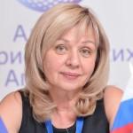 Осипова Наталия Васильевна